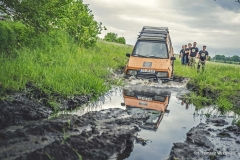 Szkolenie Offroad - Mercedes [Czerwiec 17] 349b
